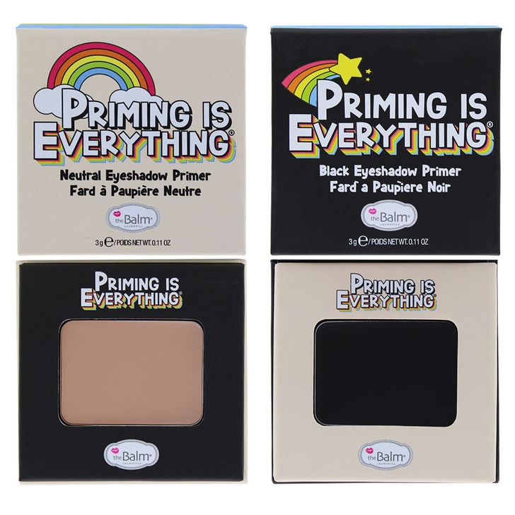 theBalm Priming Is Everything Eyeshadow Primer