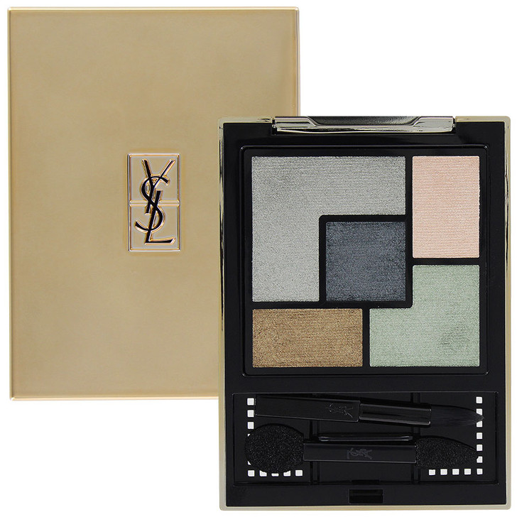 Yves Saint Laurent Couture Palette 5-Color Shadow - Avant-Garde 8