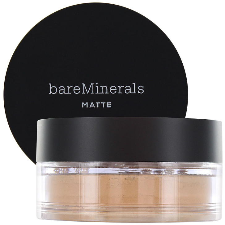 bareMinerals Matte Foundation - Golden Tan 6g