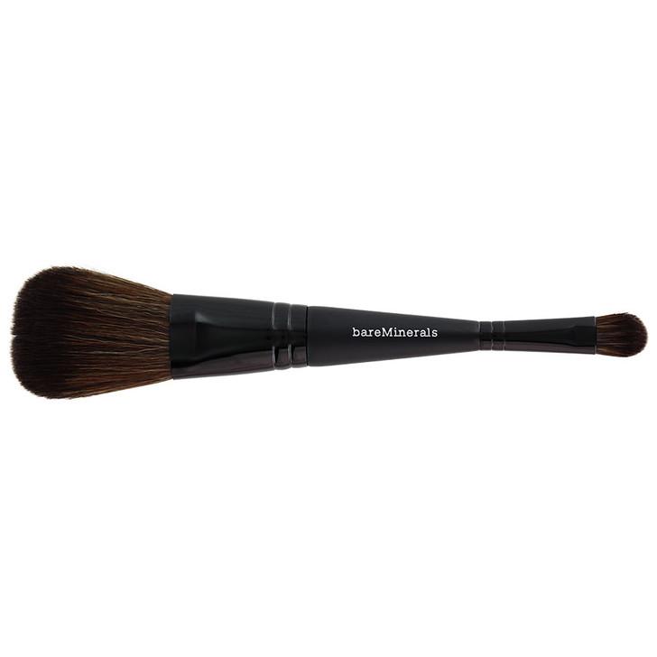 bareMinerals Flawless Face & Eye Brush