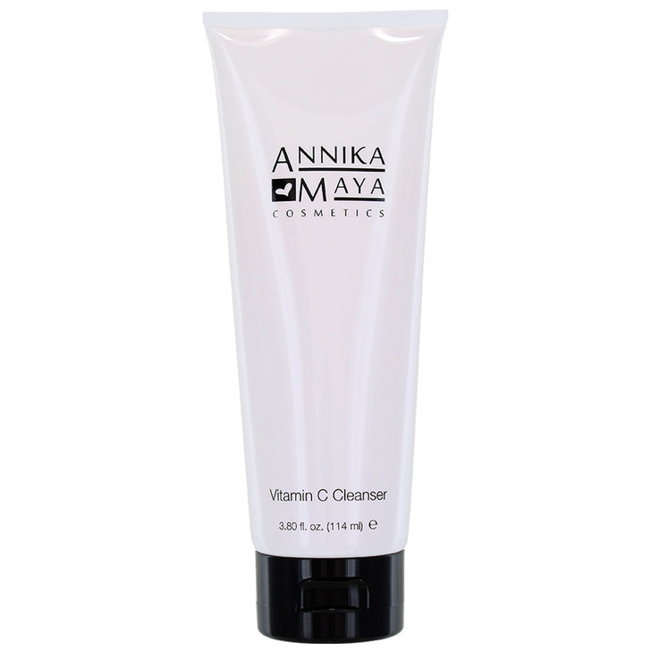 Annika Maya Vitamin C Cleanser