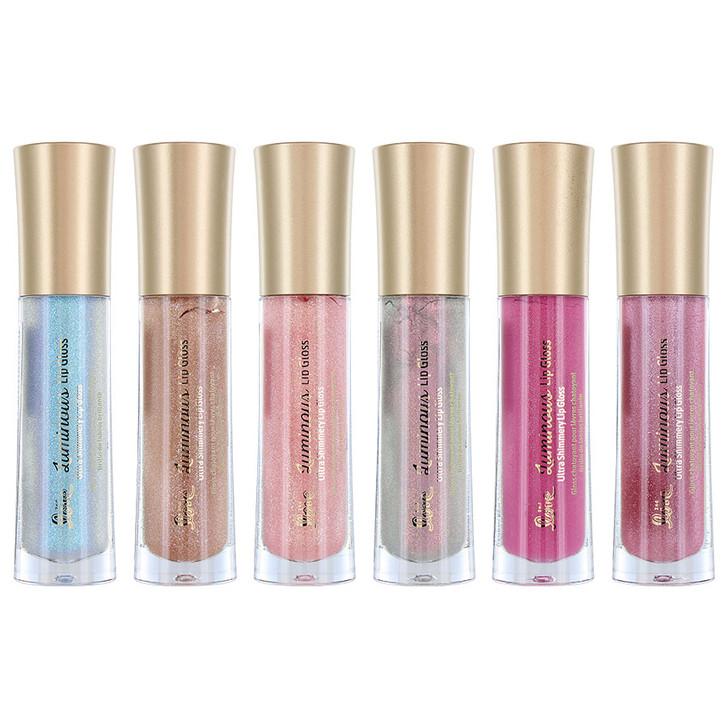 2nd Love Luminous Lip Gloss