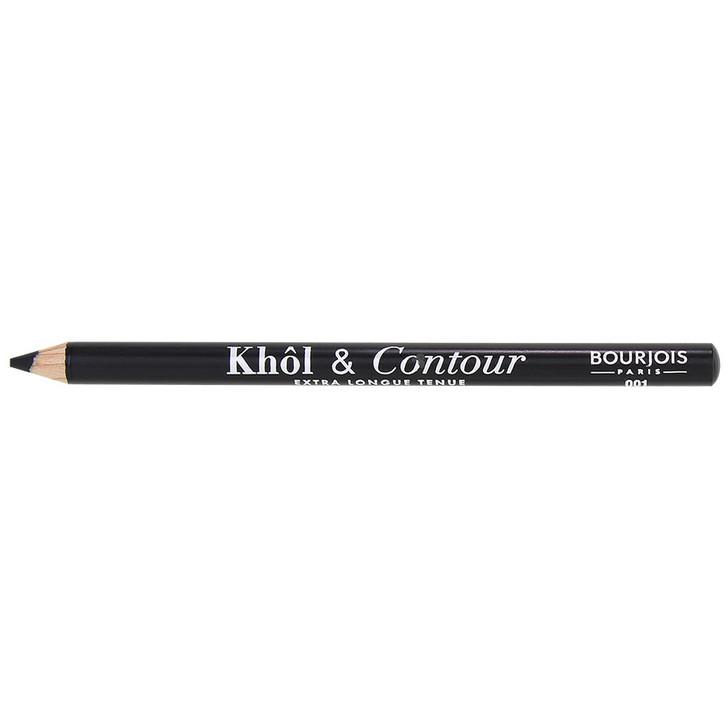 Bourjois Khol & Contour Extra-Long Wear Eyeliner