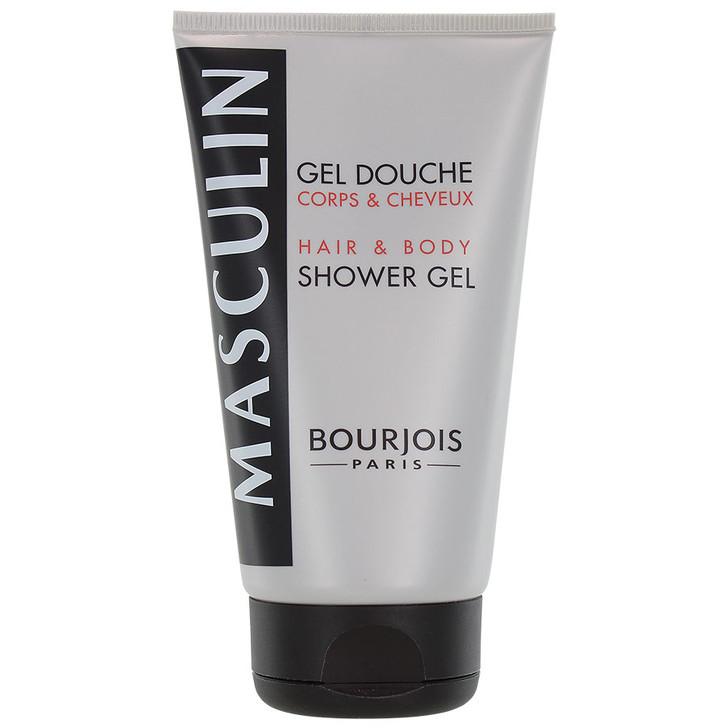 Bourjois Gel Douche - Hair & Body Shower Gel