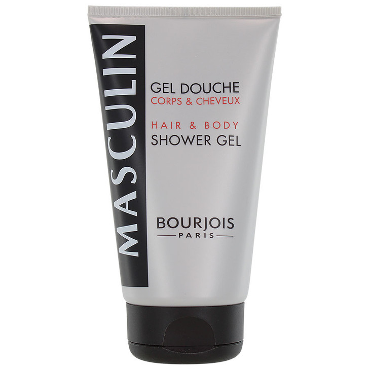 Bourjois Gel Douche - Hair & Body Shower Gel