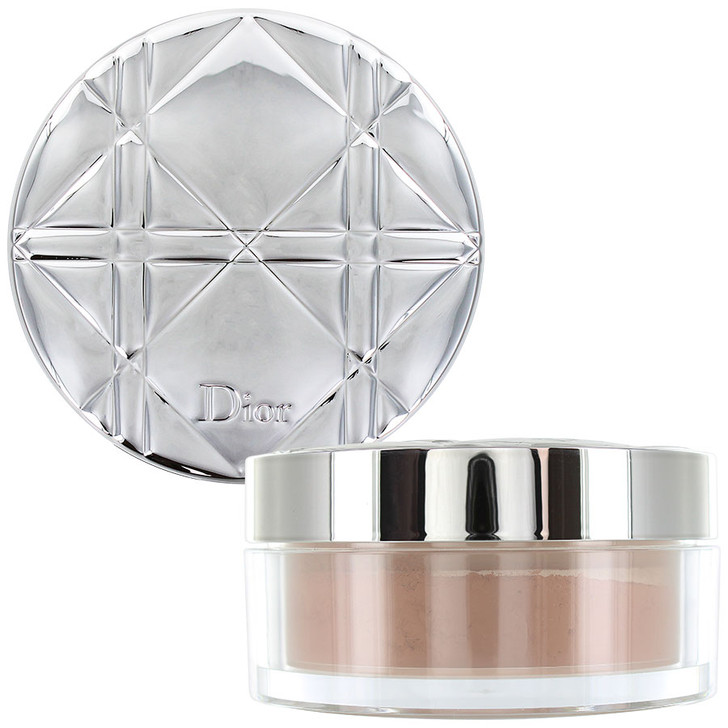 Dior Diorskin Nude Air Loose Powder - Honey Beige 040