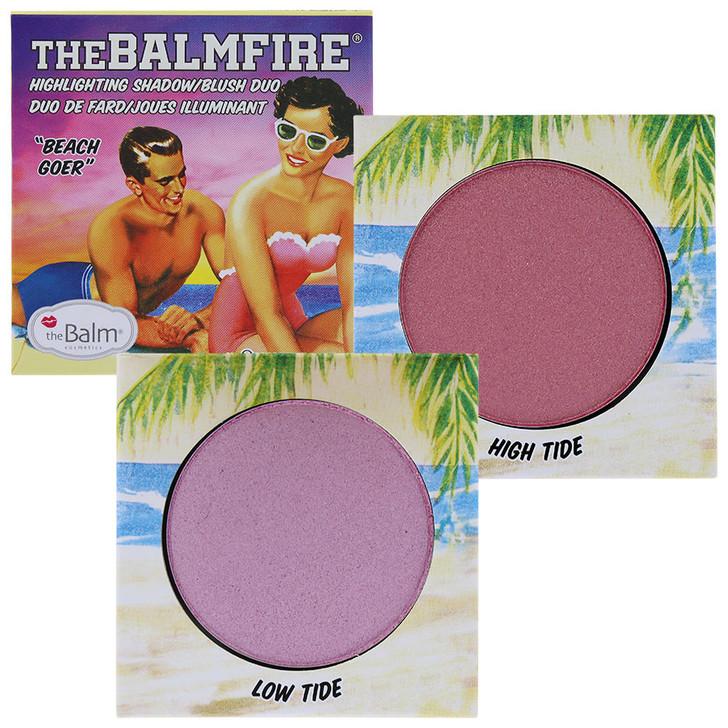 theBalm The Balmfire Shadow/Blush Duo - Beach Goer