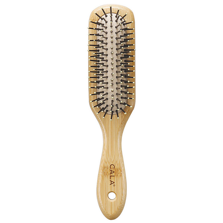 Cala Bamboo Hair Brush