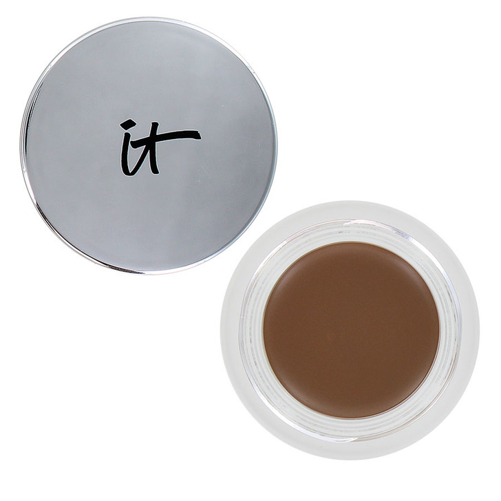 IT Cosmetics Build-A-Brow Creme Gel Stain - Universal Taupe