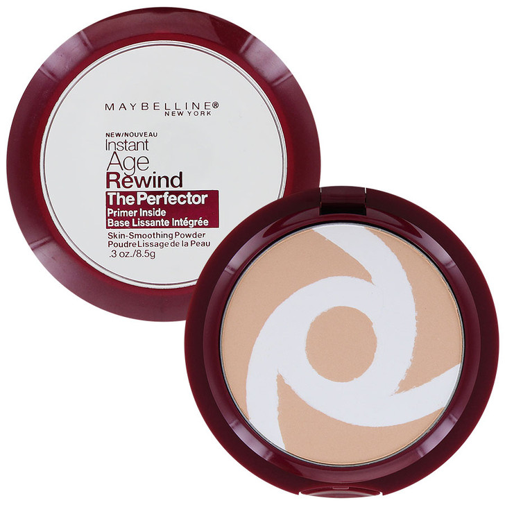 Maybelline Instant Age Rewind The Perfector Primer Powder