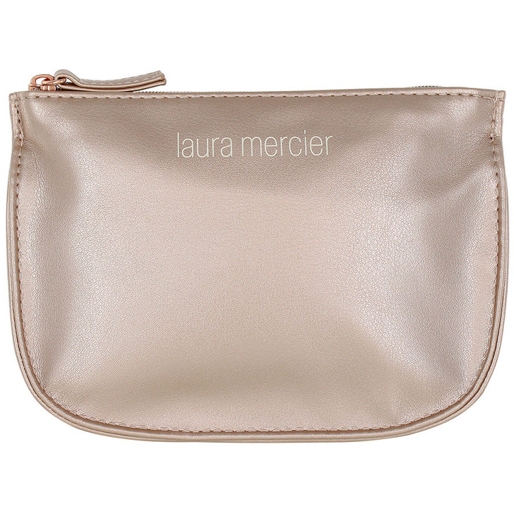 Laura Mercier Roseglow Cosmetic Bag