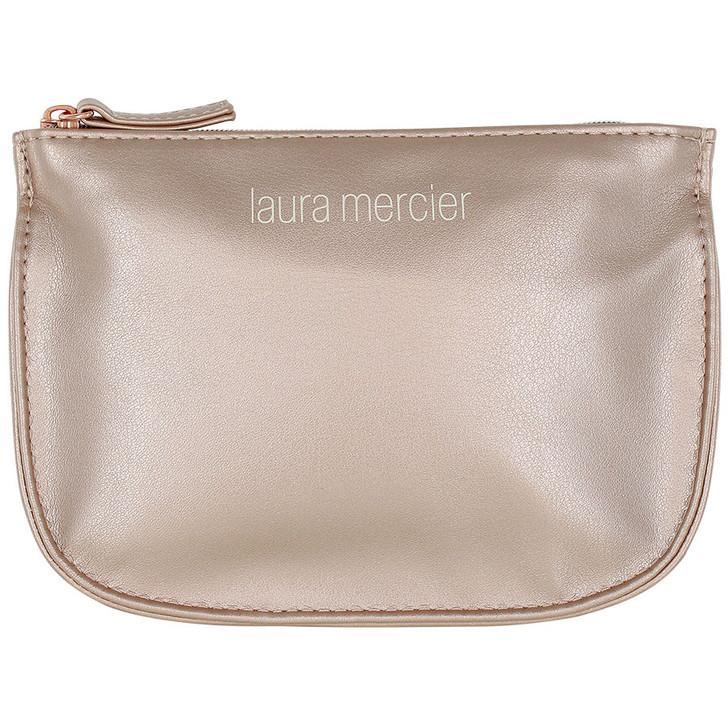Laura Mercier Roseglow Cosmetic Bag