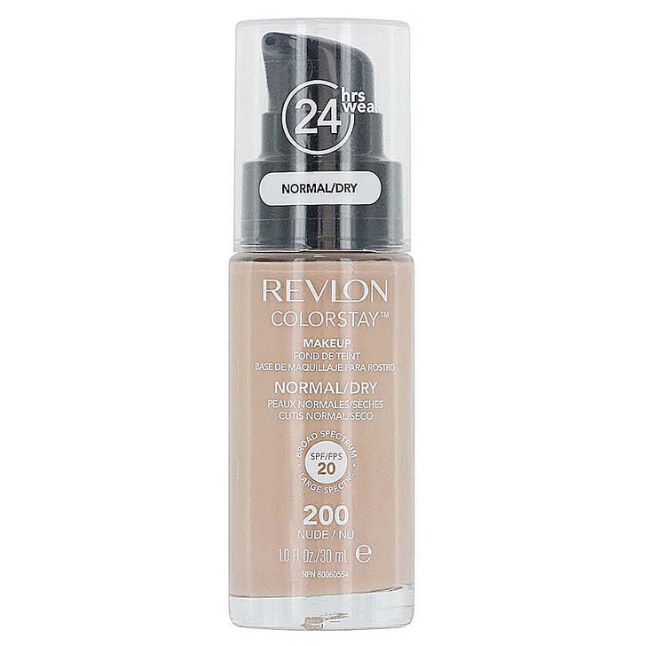 Revlon Colorstay Makeup Normal to Dry