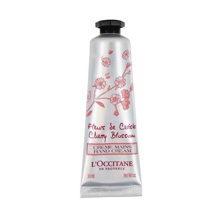 L'occitane Cherry Blossom Hand Cream 1 oz