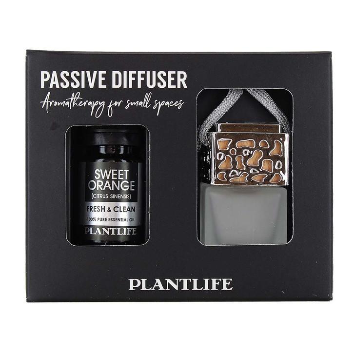 Plantlife Passive Diffuser with Sweet Orange