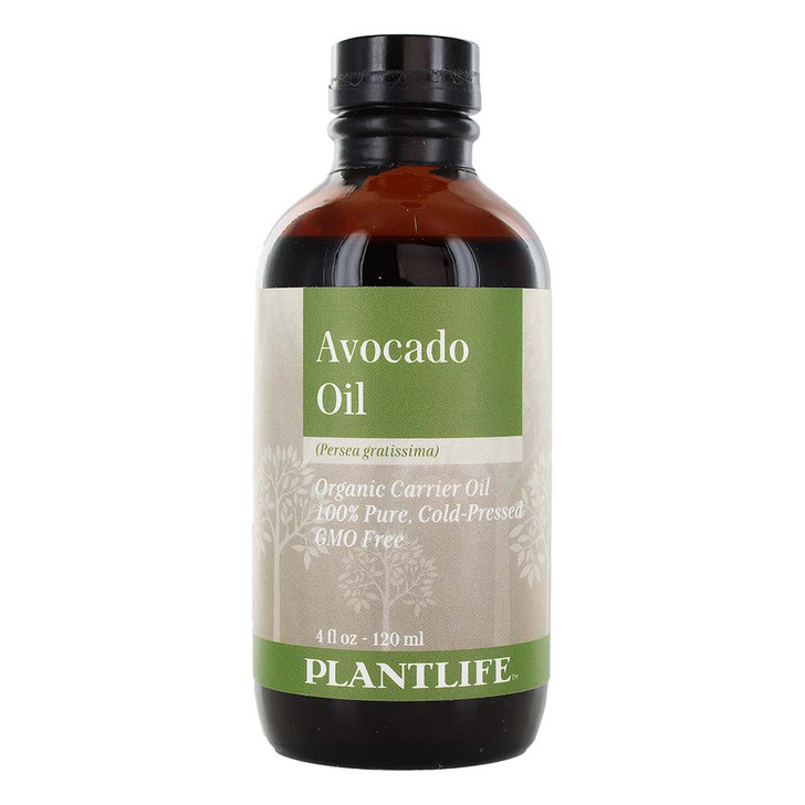 Plantlife Carrier Oil - Avocado Oil
