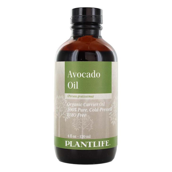 Plantlife Carrier Oil - Avocado Oil