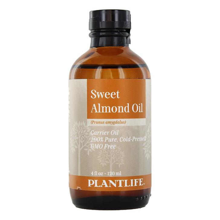 Plantlife Carrier Oil - Sweet Almond Oil