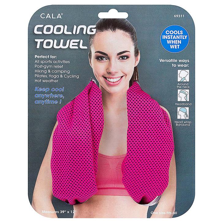 Cala Cooling Towel
