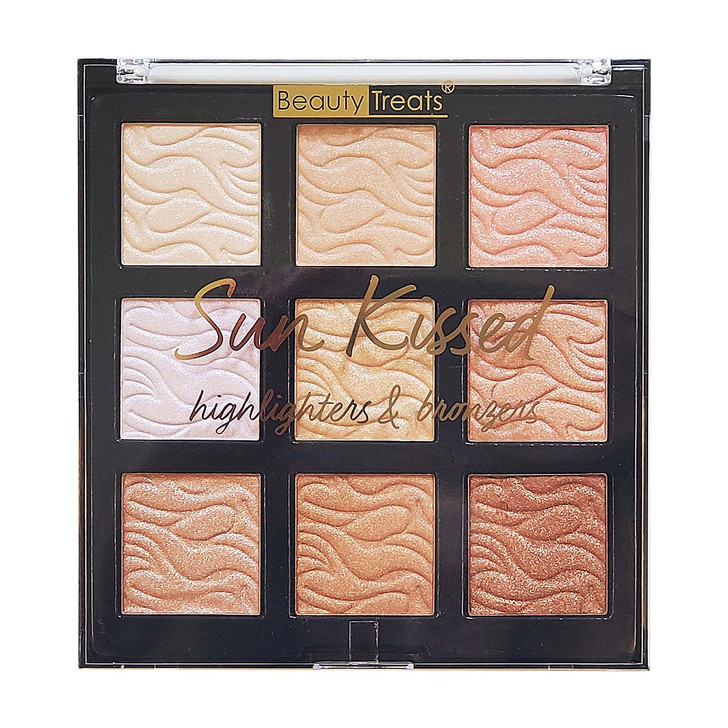 Beauty Treats Sun Kissed Highlighters & Bronzers