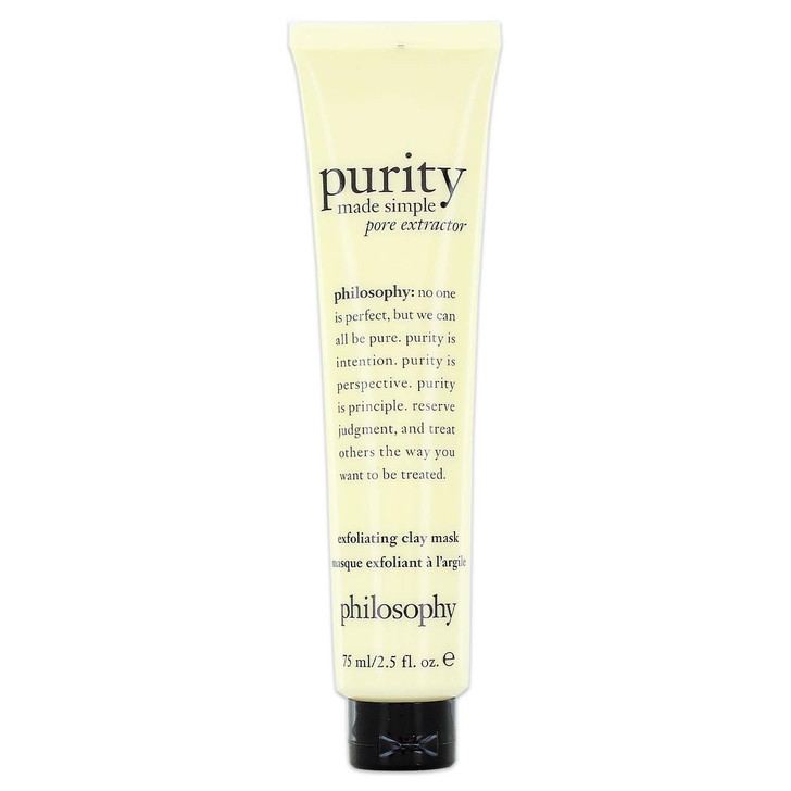Philosophy Purity Made Simple  Pore Extractor 75ml