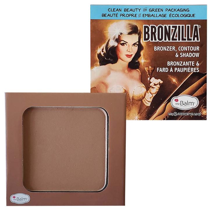 theBalm Bronzilla Bronzer, Contour & Shadow