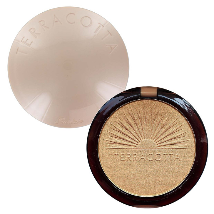 Guerlain Terracotta Summer Glow Bronzing Powder - Golden Glow