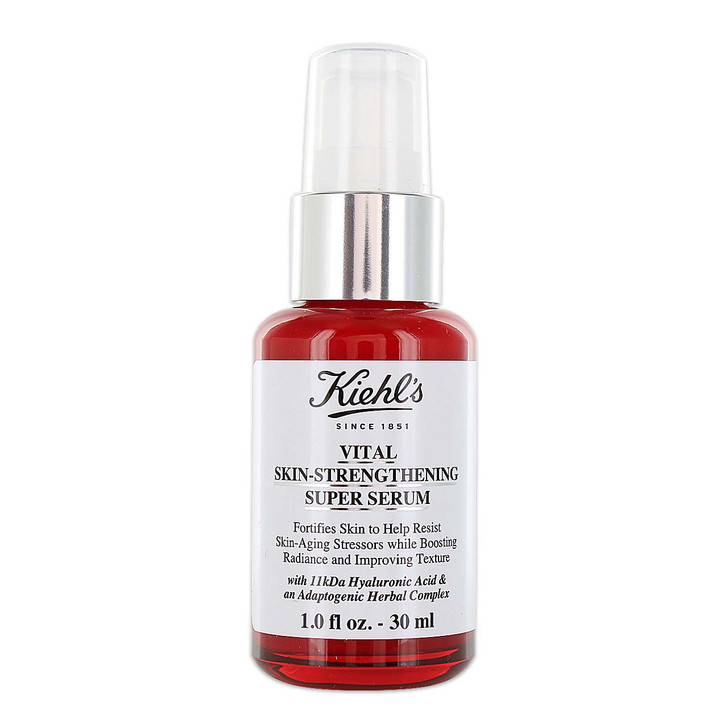 Kiehl's Vital Skin-Strengthening Hyaluronic Acid Super Serum