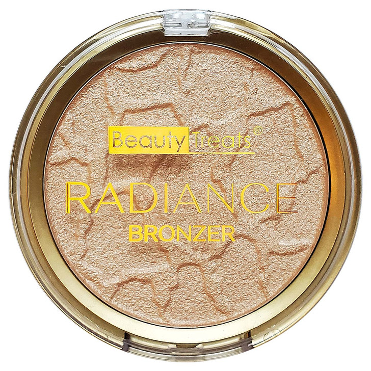 Beauty Treats Radiance Bronzer