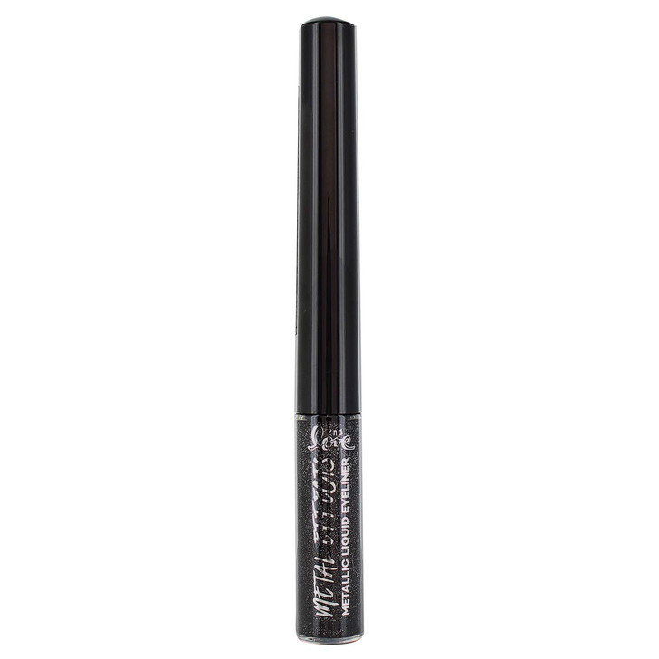 Beauty Treats Metal Effects Liquid Eyeliner available in 6 shades