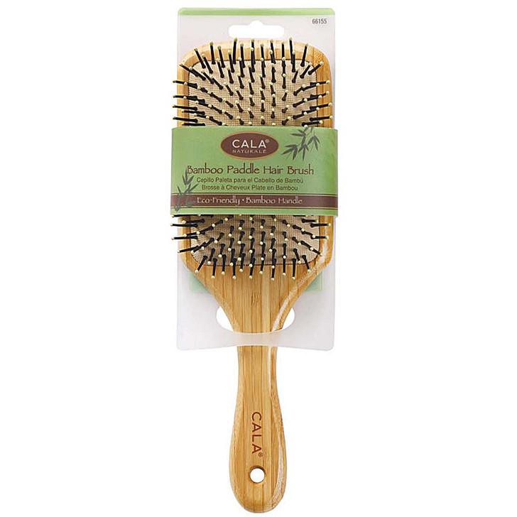 Cala Bamboo Paddle Hair Brush - Large