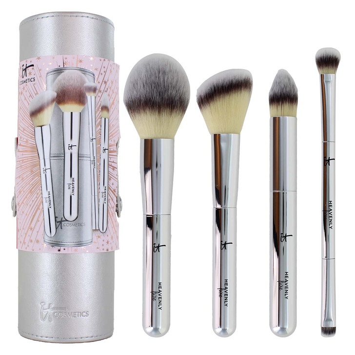 IT Cosmetics Celebrate Your Heavenly Luxe Brushes Collection
