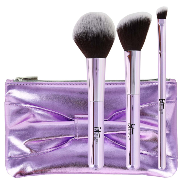 IT Cosmetics You Do It All Brush Set