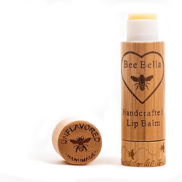 Bee Bella Lip Balm - Unflavored