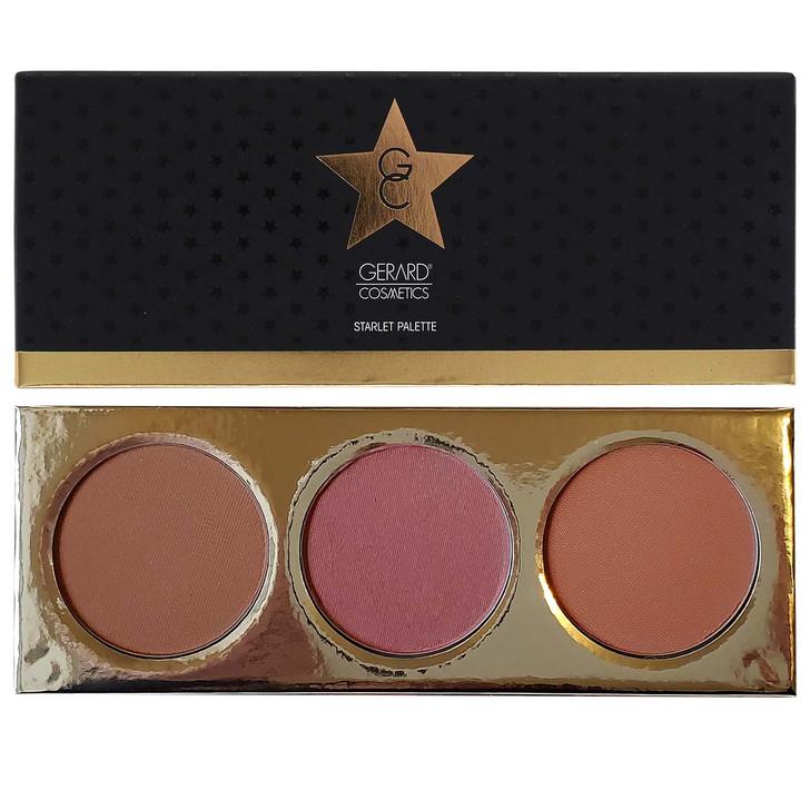 Gerard Cosmetics Starlet Palette - Honeymoon