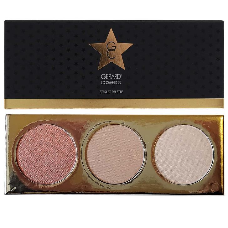Gerard Cosmetics Starlet Palette - Starstruck