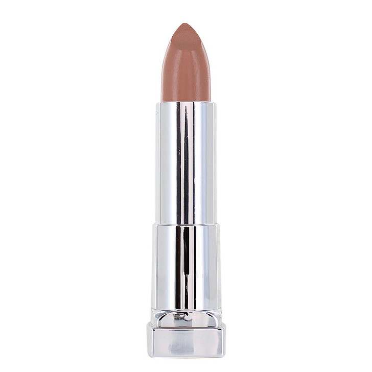 Maybelline Color Sensational Lipstick available in assorted shades