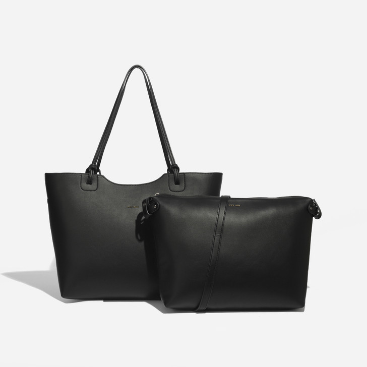 Pixie Mood Heather Tote with Laptop Bag