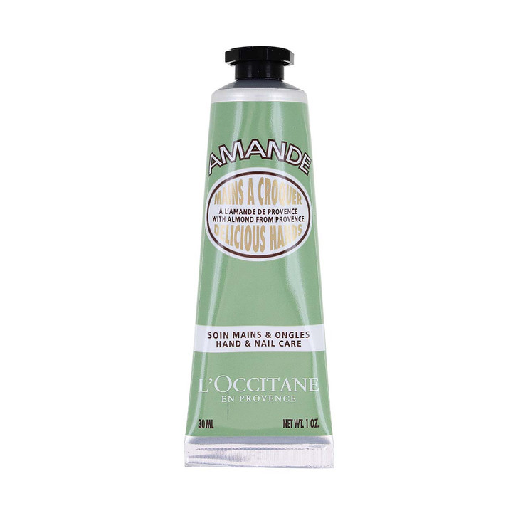 L'occitane Amande Almond Hand Cream 1 oz