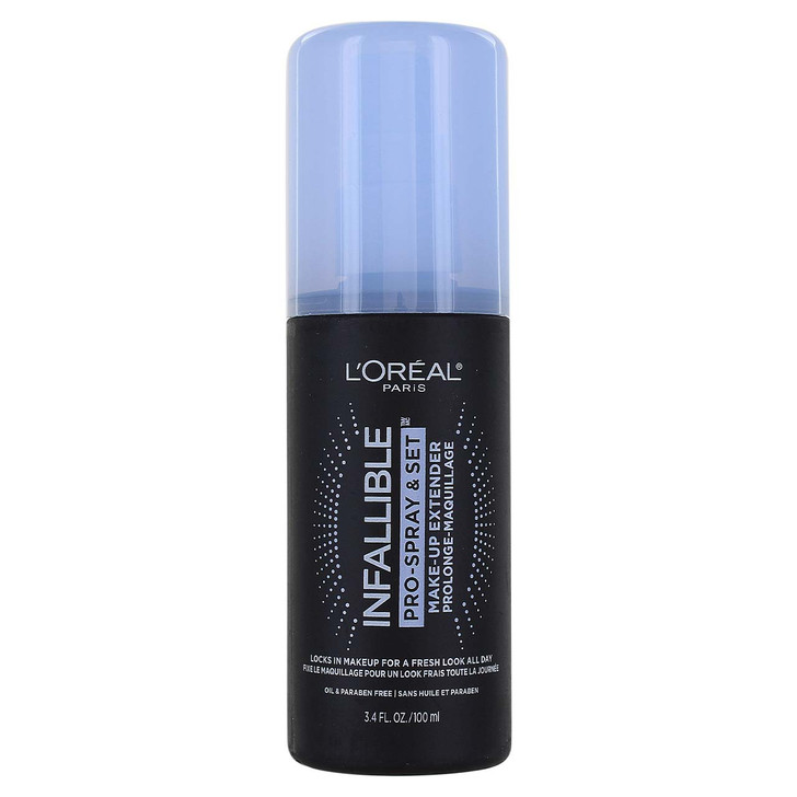 Loreal Infallible Pro-Spray & Set Makeup Extender