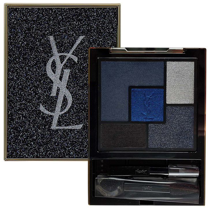 Yves Saint Laurent Couture Palette 5-Color Shadow - Black Opium