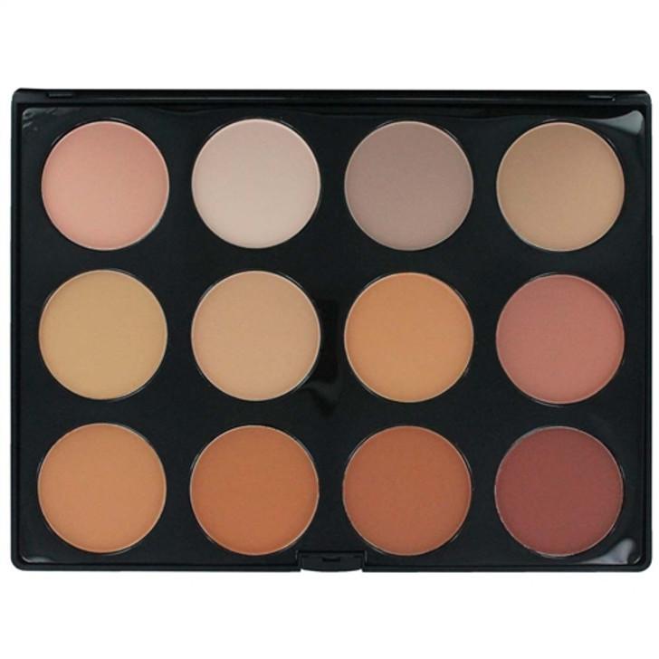 Beauty Treats Professional Face Palette