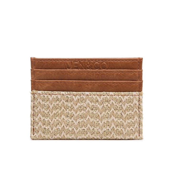 Jen & Co Vienna Wallet