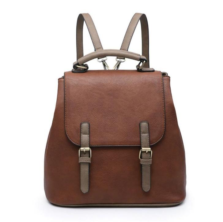 Jen & Co Brooks Convertible Backpack