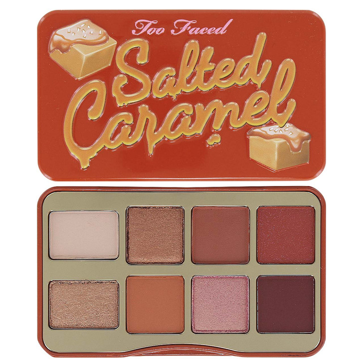 Too Faced Salted Caramel Eye Shadow Palette