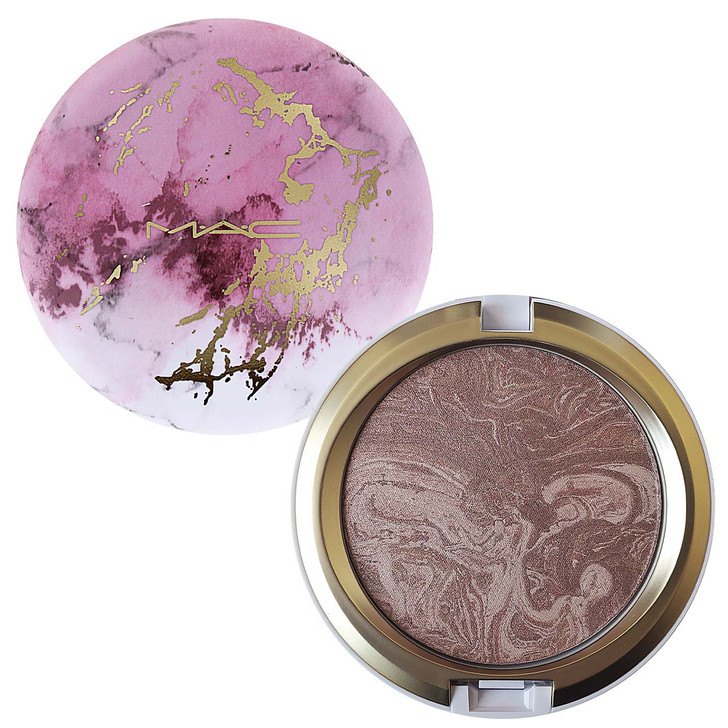 MAC Electric Wonder Iridescent Powder - Into Eternity