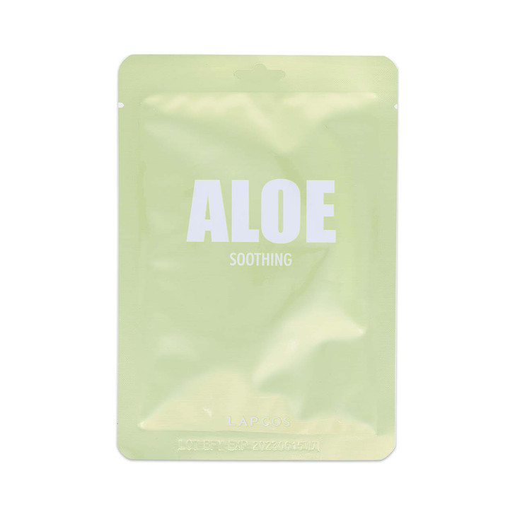 LAPCOS Aloe Soothing Daily Skin Mask