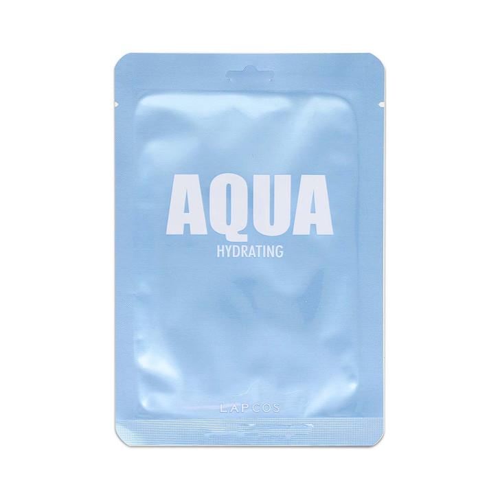 LAPCOS Aqua Hydrating Daily Skin Mask