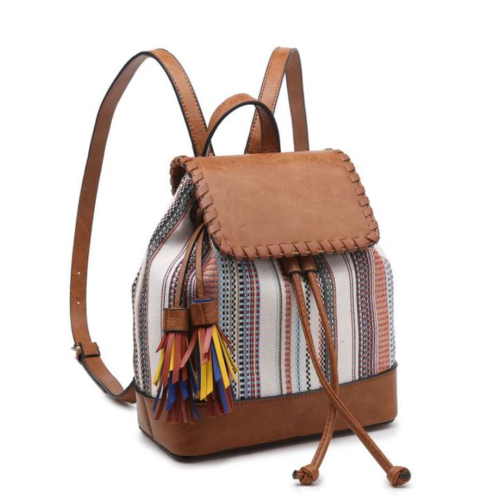 Jen & Co Kourtney Backpack