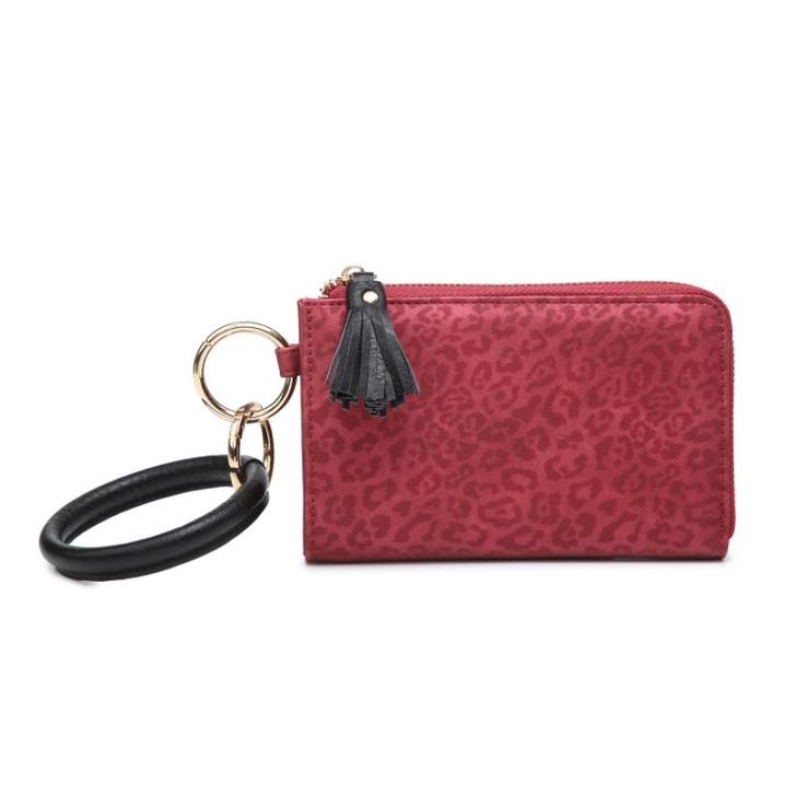 Jen & Co Liv Bangle Wristlet/Wallet
